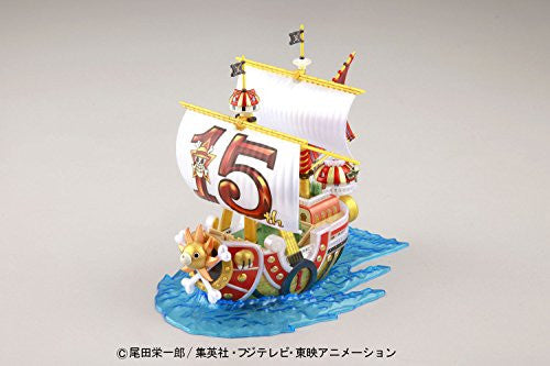 Image 1 for One Piece - Thousand Sunny - One Piece Grand Ship Collection - Thousand Sunny TV Anime 15th Anniversary (Bandai)