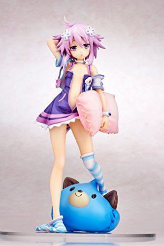 Image 2 for Choujigen Game Neptune - Neptune - 1/8 (Broccoli)