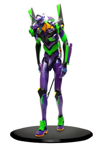 Image for Evangelion Shin Gekijouban - Shin Seiki Evangelion - EVA-01 - Movie Color ver. (CCP)