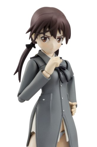 Image 3 for Strike Witches 2 - Gertrud Barkhorn - A.G.P. (Bandai)