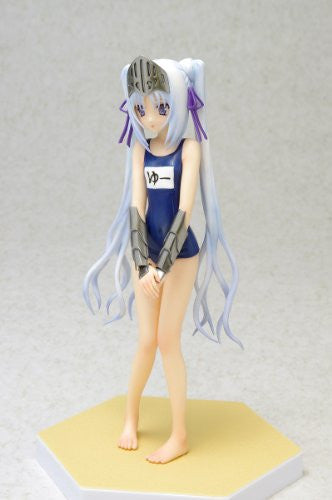 Image 4 for Kore wa Zombie Desu ka? of the Dead - Eucliwood Hellscythe - Beach Queens - 1/10 - Swimsuit Ver. (Wave)