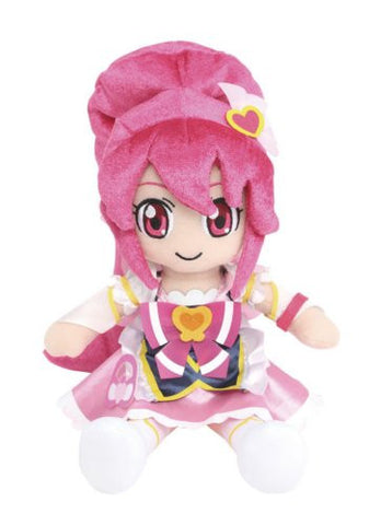 HappinessCharge Precure! - Cure Lovely - Funwari Cure Friends (Bandai)