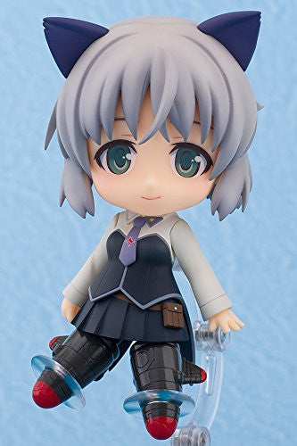 Image 6 for Strike Witches 2 - Sanya V Litvyak - Nendoroid #552 (Phat Company)