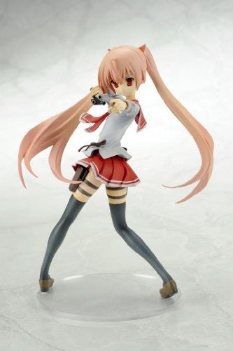 Image 9 for Hidan no Aria - Kanzaki H Aria - Staind Series - 1/10 (Media Factory)