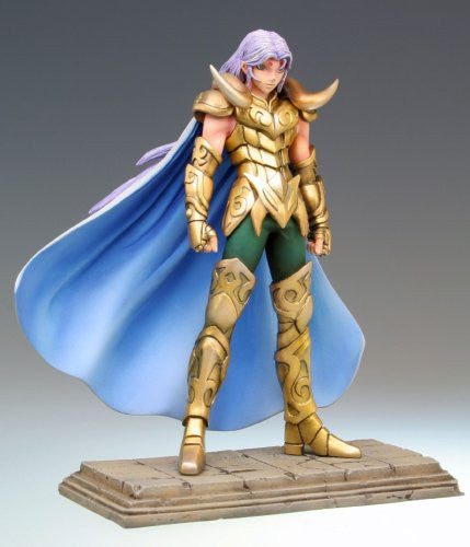 Image 3 for Saint Seiya - Aries Mu - Saint Seiya Super Statue (Medicos Entertainment)