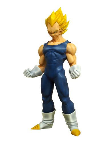 Image 1 for Dragon Ball Z - Vegeta SSJ - Gigantic Series - 1/4 (X-Plus)