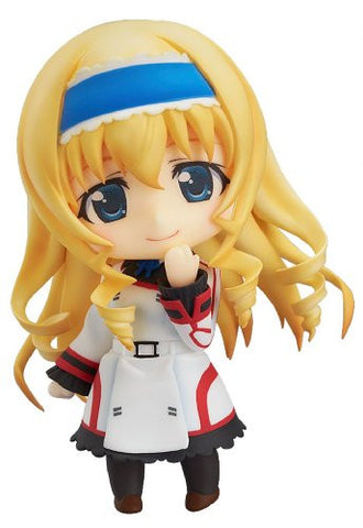 Image for IS: Infinite Stratos - Cecilia Alcott - Nendoroid #314 (Phat Company)