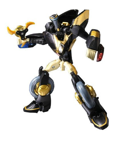Image 1 for Transformers Animated - Prowl - TA05 (Takara Tomy)