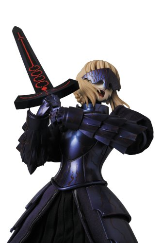 Image 5 for Fate/Stay Night - Saber Alter - Real Action Heroes #637 - 1/6 (Medicom Toy)