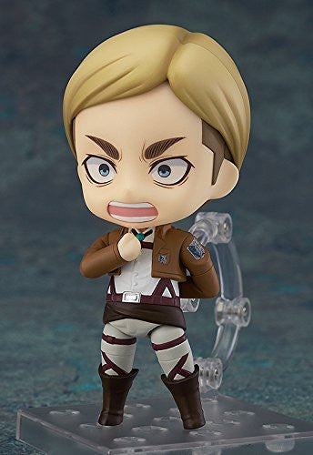 Image 4 for Shingeki no Kyojin - Erwin Smith - Nendoroid #775 (Good Smile Company)
