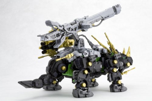 Image 3 for Zoids - DPZ-10 Darkhorn - Highend Master Model - 1/72 - Harry Special (Kotobukiya)