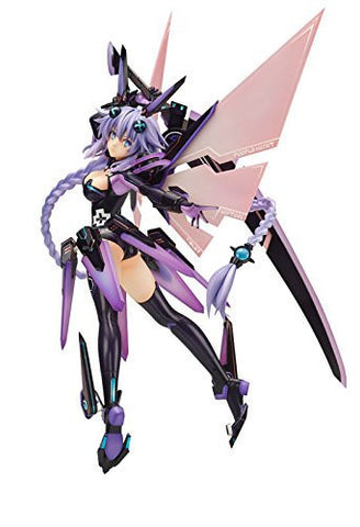 Choujigen Game Neptune: The Animation - Purple Heart - 1/7 (Alter)