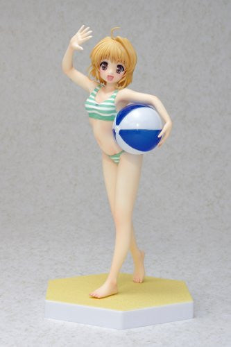 Image 2 for Fortune Arterial - Yuuki Kanade - Beach Queens - 1/10 - Swimsuit Ver. (Wave)