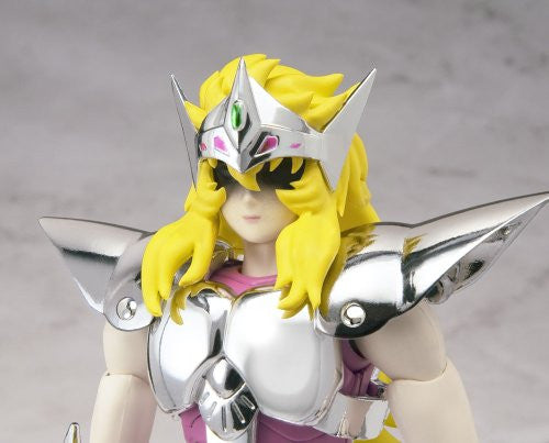 Image 7 for Saint Seiya - Lizard Misty - Saint Cloth Myth - Myth Cloth (Bandai)