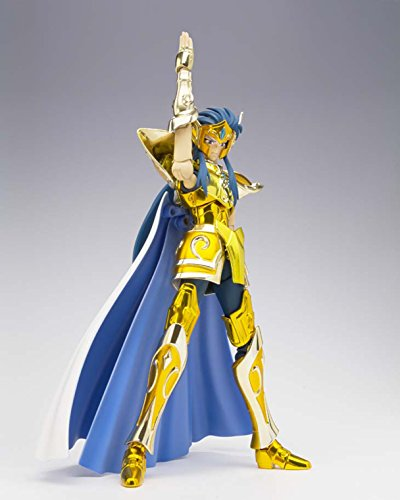 Image 9 for Saint Seiya - Aquarius Camus - Myth Cloth EX (Bandai)