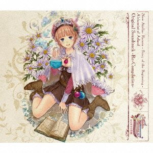 Image 1 for New Atelier Rorona ~ Story of Beginning ~ Alchemist of Arland Original Soundtrack ~Re-Compilation~
