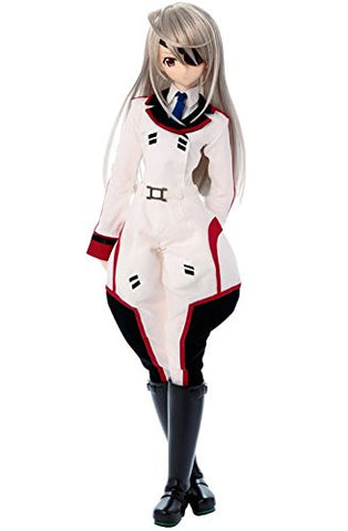 IS: Infinite Stratos 2 - Laura Bodewig - Hybrid Active Figure #39 - 1/3 (Azone)