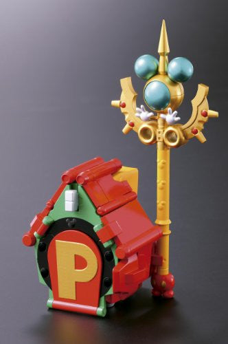 Image 11 for Disney - Daisy Duck - Donald Duck - Goofy - Mickey Mouse - Pluto - Chogokin - Chou Gattai King Robo Mickey & Friends (Bandai)
