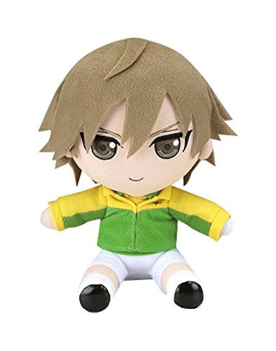 Image 1 for Shin Tennis no Oujisama - Shiraishi Kuranosuke - Shin Tennis no Oujisama Plush