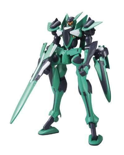 Image 4 for Gekijouban Kidou Senshi Gundam 00: A Wakening of the Trailblazer - GNX-Y903VS Brave [Standard Test Type] - HG00 #72 - 1/144 (Bandai)