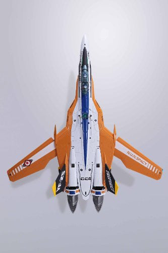 Image 3 for Macross Frontier The Movie ~Sayonara no Tsubasa~ - YF-25 Prophecy - DX Chogokin - 1/60 (Bandai)