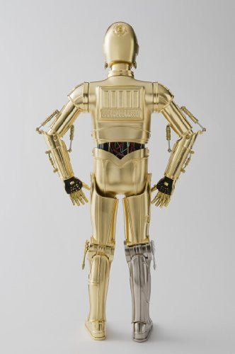 Image 10 for Star Wars - C-3PO - 12 Perfect Model - Chogokin - 1/6 (Bandai, Sideshow Collectibles)