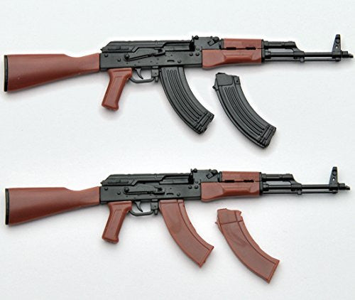 Image 7 for Little Armory LA010 - AKM - 1/12 (Tomytec)