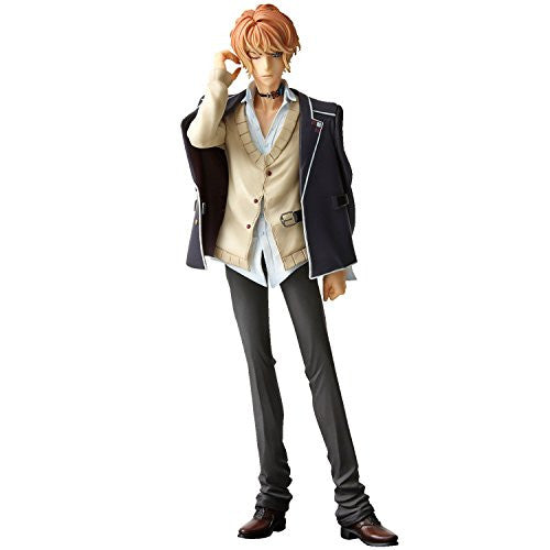 Image 1 for Diabolik Lovers - Sakamaki Shuu - Mens Hdge No.15 (Union Creative International Ltd)