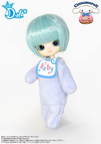 Image 3 for Hello Kitty - Cinnamoroll - Pullip (Line) - Little Dal - 1/9 - 10th anniversary, Baby (Groove)