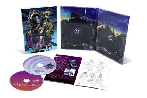 Image 2 for Nurarihyon No Mago: Sennen Makyo / Nura: Rise Of The Yokai Clan 2 Vol.6 [Blu-ray+CD]