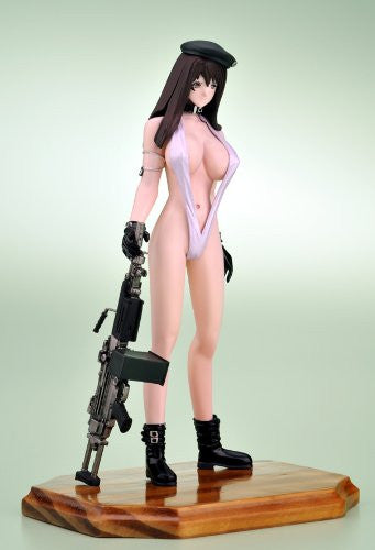 Image 5 for SMG Mana (Sub-machine gun mana) - 1/12 - Paratrooper Model