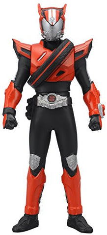 Image for Kamen Rider Drive - Rider Hero Series - 01 - Type Speed (Bandai)