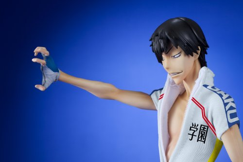 Image 7 for Yowamushi Pedal - Arakita Yasutomo - Hdge - Mens Hdge (Union Creative International Ltd)