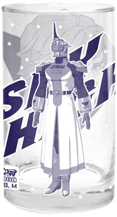 Image 1 for Tiger & Bunny - Sky High - Keith Goodman - Glass (Cospa)