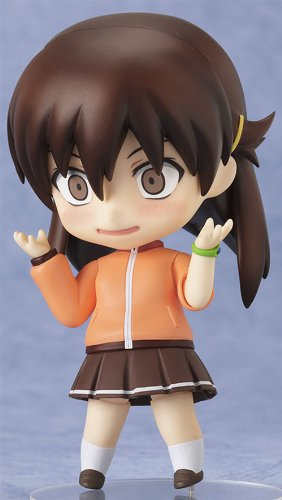 Image 4 for Rinne no Lagrange - Kyouno Madoka - Nendoroid #265 (Good Smile Company)