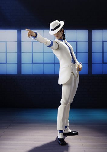 Image 2 for Michael Jackson - S.H.Figuarts - Smooth Criminal (Bandai)