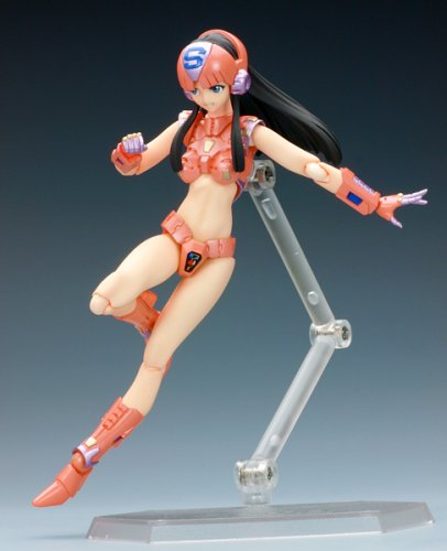 Image 3 for Plawres Sanshiro - Sakura Hime - Figma #031 - JPWA Tag Tournament Ver. (Max Factory)