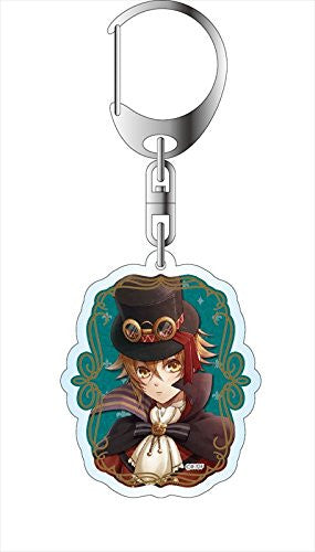 Image 1 for Code:Realize ~Sousei no Himegimi~ - Delacroix II - Keyholder (Contents Seed)