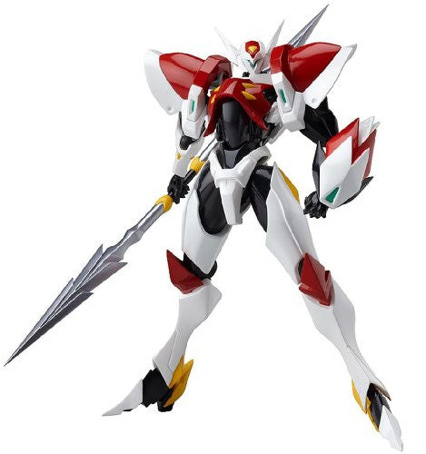 Image 1 for Space Knight Tekkaman Blade - Tekkaman Blade - Figma #137 (Max Factory)