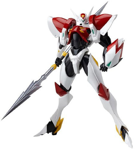 Image for Space Knight Tekkaman Blade - Tekkaman Blade - Figma #137 (Max Factory)