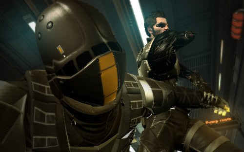 Image 2 for Deus Ex: Human Revolution