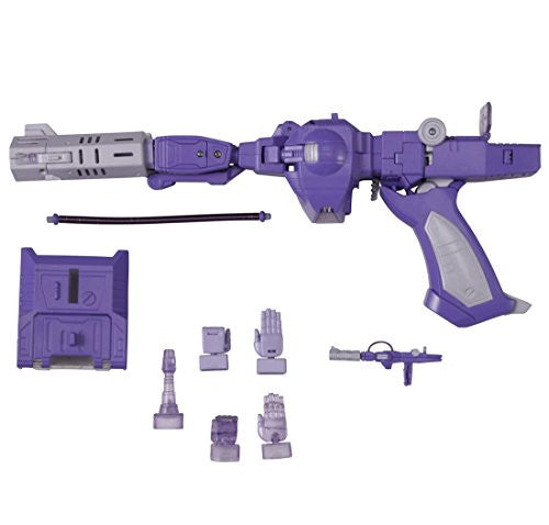 Image 3 for Transformers - Shockwave - The Transformers: Masterpiece MP-29 (Takara Tomy)