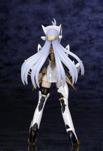 Image 4 for Xenosaga Episode III: Also sprach Zarathustra - KOS-MOS - 1/12 - Ver.4, Extra Coating Edition (Kotobukiya)