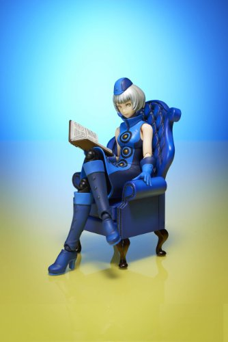 Image 6 for Persona 4: The Ultimate in Mayonaka Arena - Elizabeth - D-Arts (Bandai)