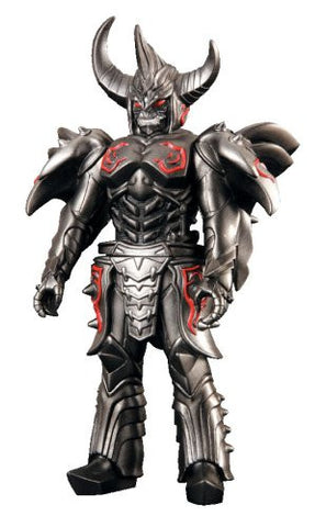 Image for Ultraman Mebius Gaiden: Armored Darkness - Armored Darkness - Ultra Monster Series #54 (Bandai)