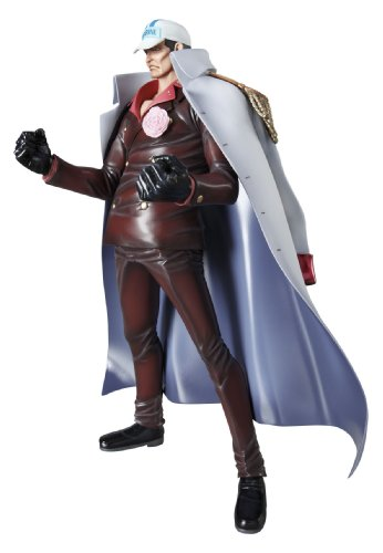 Image 3 for One Piece - Akainu - Portrait Of Pirates DX - Excellent Model - 1/8 (MegaHouse)