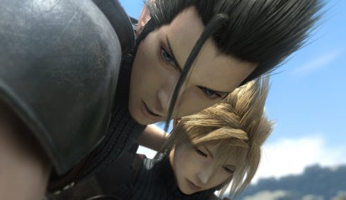 Image 8 for Final Fantasy VII Advent Children Complete [First Print w/ Final Fantasy XIII Trial Version]