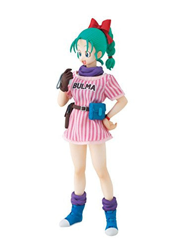 Image 6 for Dragon Ball - Bulma - Dimension of Dragonball (MegaHouse)