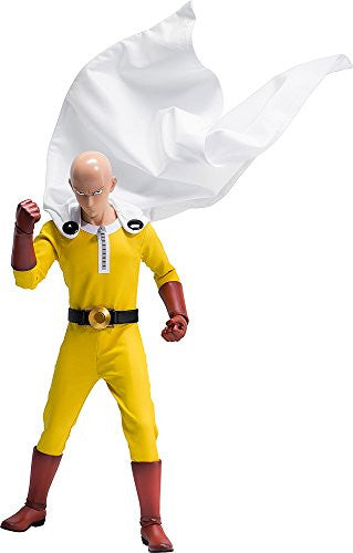 Image 1 for One Punch Man - Saitama - 1/6 (ThreeZero)