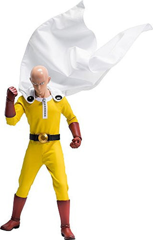 Image for One Punch Man - Saitama - 1/6 (ThreeZero)